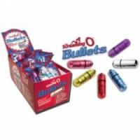 Вибратор Вибрирующая пуля vibrating bullet bul-110