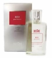 Набор Духи с феромонами для мужчин desire red 50 ml
