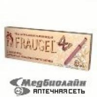 Fraugel Гель медицинский вагинальный увлажняющий №3