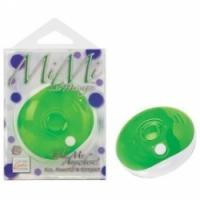 Набор Массажный круг цвета молодой зелени mimi 2127-15 bx se