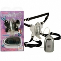 Набор Бабочка для клитора venus butterfly 0601-25 bx se