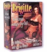Набор Кукла для секса brigitte 1701-00 bx dj