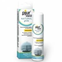 Pjur Нейтральный лубрикант на водной основе pjur®med natural glide 100 ml