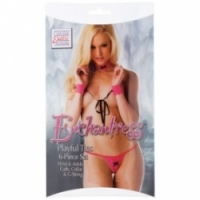 Набор Набор для ролевой игры enchantress розовый 4067-55 bx se