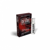 Набор Мужские духи desire strong №2 egoiste platinium 5ml