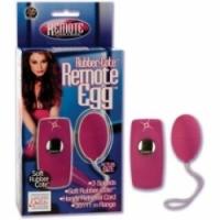 Вибратор Трехскоростной стимулятор remote egg 0080-04 bx se