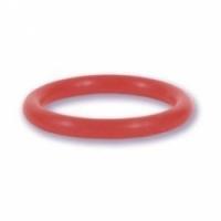 Виброкольцо Эрекционное красное кольцо medium 2127-05 cd dj