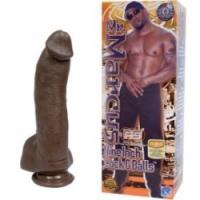 Фаллоимитатор Афроамериканец mr. marcus 8050-01 bx dj