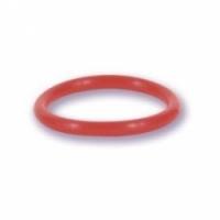 Виброкольцо Эрекционное красное кольцо small 2127-04 cd dj